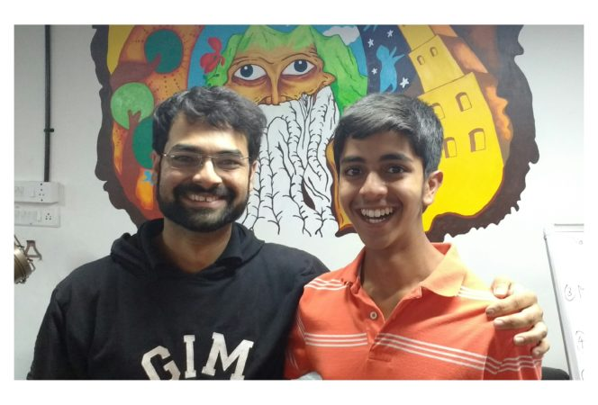 A speedy visit to Bangalore